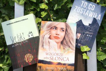 Obserwuj Wielkie Litery na Instagramie i wygraj książki z dużą czcionką!