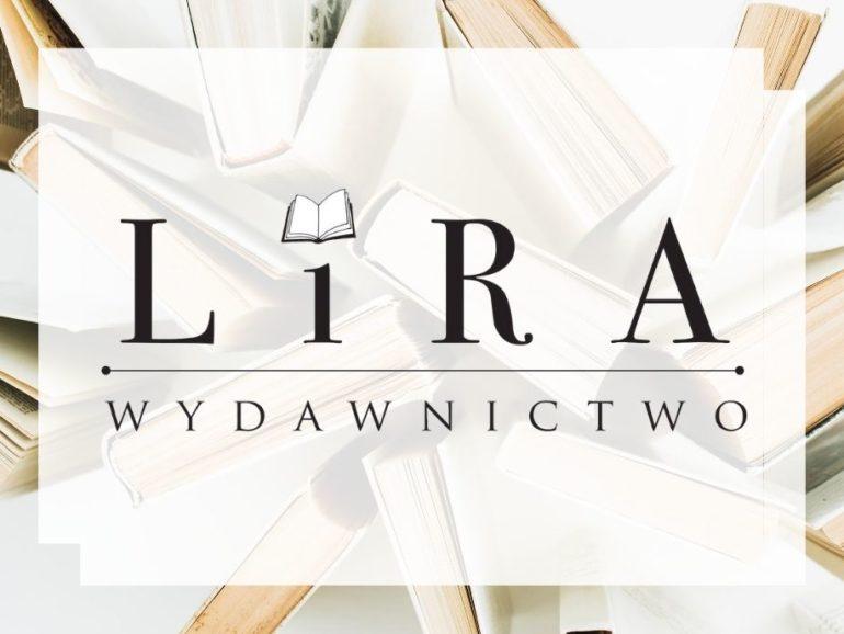 Książki Wydawnictwa LIRA w serii Wielkie Litery