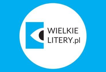 75 tytułów, nowi wydawcy, 600 bibliotek. Wielkie Litery w 2020 roku