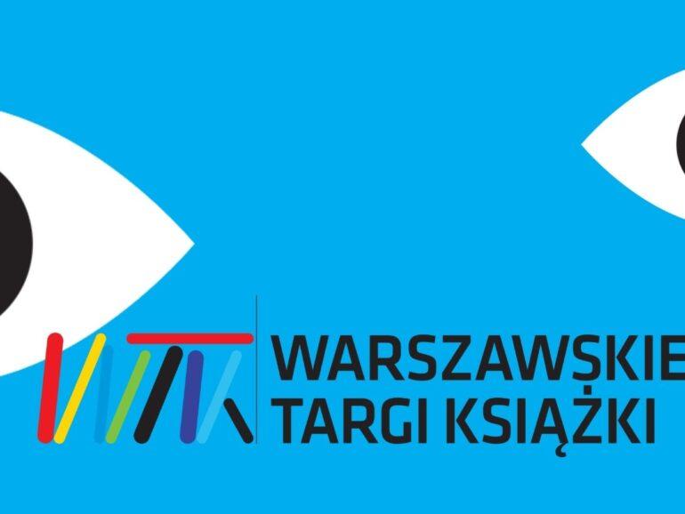 Wielkie Litery na Warszawskich Targach Książki