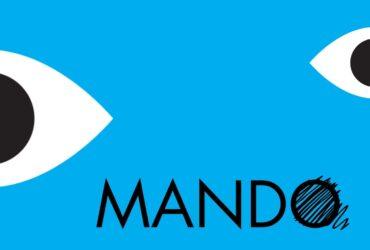 Wydawnictwo Mando dołącza do serii Wielkie Litery